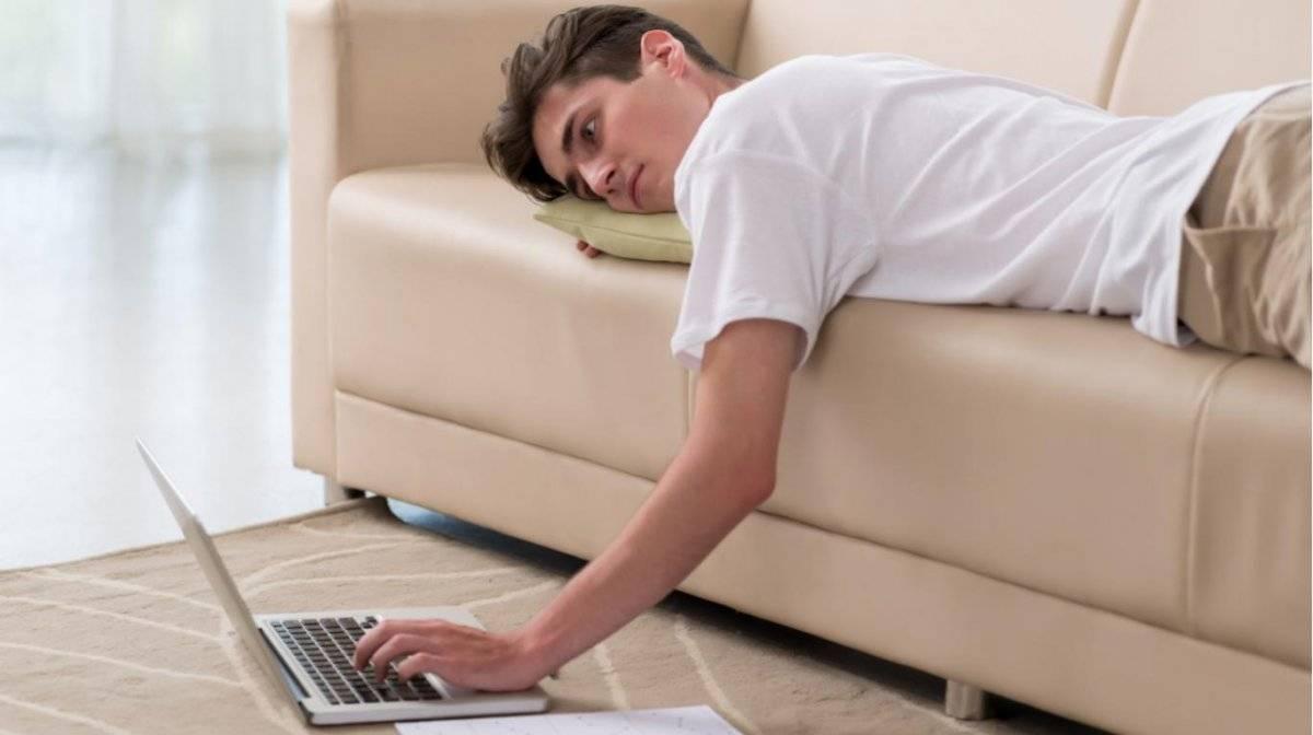 Enfermedades modernas: Sedentarismo